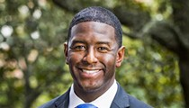Gillum gets last-minute celebrity endorsements from Diddy, Rick Ross in Florida governor's race