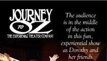 <i>Journey to Oz</i>