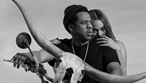 Queen Beyoncé and her husband set to rattle windows all around Camping World Stadium