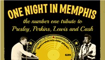 <i>One Night in Memphis</i>
