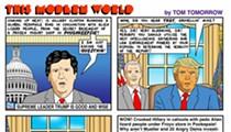 This Modern World (9/5/18)