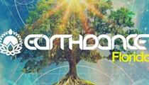 Win weekend passes to Earthdance Florida 2018