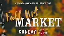 Fall Art Market