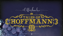 Behind the Curtain: <i>Tales of Hoffmann</i>