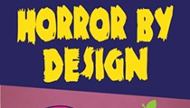 <i>Horror by Design</i>