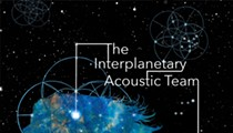The Interplanetary Acoustic Team