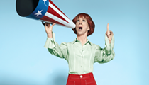 How to get ahead in show business: Kathy Griffin tells all