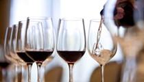 Heitz Cellar Wine Pairing Dinner