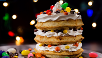 Halloween Horror Nights will feature 'Stranger Things' themed food items and other spooky bites