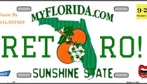 Retro: Welcome to Florida