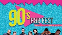 '90s R&B Fest: HTown, Kerwin the Comedian
