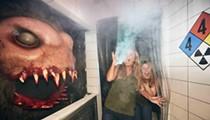 Universal Orlando's Halloween Horror Nights opens tonight