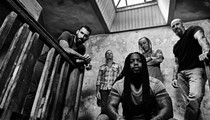 Sevendust coming to Orlando's House of Blues