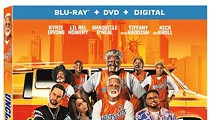 Enter for Your Chance a Win UNCLE DREW on Blu-Ray!