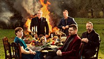 The Decemberists, Kacy & Clayton