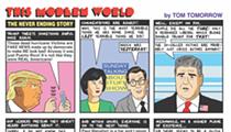 This Modern World (9/19/18)
