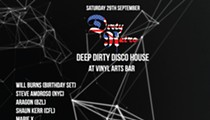 Dirty Retro (Ibiza) House Party