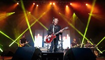 Rick Springfield to play Orlando in November with Tommy Tutone and Greg Kihn