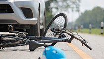 Florida is the most dangerous state to ride a bike, says report