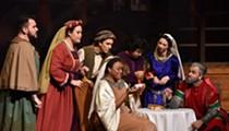 UCF Opera Scenes Program