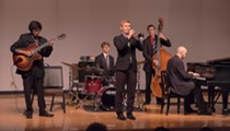 Jazz Chamber Groups Concert