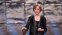Carol Burnett heading to the Dr. Phillips Center
