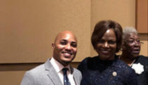 Val Demings: 'I would not endorse Darryl Sheppard for dog catcher'