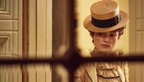 Socially relevant 'Colette' sumptuous but formulaic
