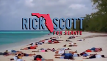 Florida filmmaker releases video blasting Rick Scott for Hurricane Irma deaths