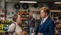 Robert Redford retires with <i>The Old Man and the Gun</i>