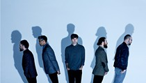Death Cab for Cutie wrap up their fall tour at Hard Rock Live