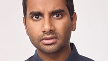Aziz Ansari plays the Dr. Phillips Center in the wake of this year's #MeToo controversy
