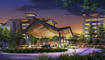 Disney World is building a brand new resort