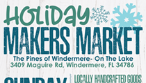 Holiday Makers Market