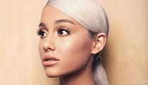 Ariana Grande announces Orlando show set for 2019