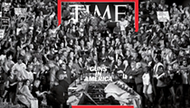 Florida Rep. Stephanie Murphy featured on the cover of Time magazine