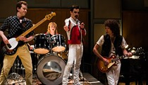 <i>Bohemian Rhapsody</i> is entertaining, but pedestrian