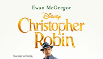 Enter for a chance to win Christopher Robin on digital copy!