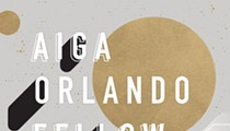 AIGA Orlando Fellow Award Celebration