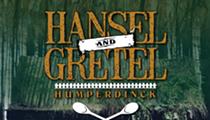 <i>Hansel & Gretel</i>