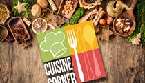 Cuisine Corner: Candy Cane Crush