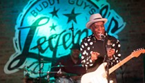 Buddy Guy announces Orlando show set for spring 2019