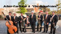 Johny Carlsson and the Megabones