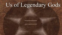 <i>Us of Legendary Gods</i> Book Release