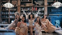 Burlesque Tuesdays