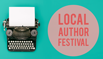 Local Authors Festival