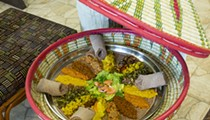 Selam Ethiopian makes digital dining finger-lickin' good