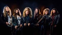 Whitesnake bring new 'Flesh & Blood' world tour to Orlando