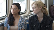 <i>Widows</i> is a waste of talent