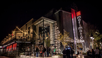 Morimoto Asia in Disney Springs will host their first annual '12 Beers of Christmas' event